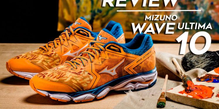 Mizuno Wave Ultima 10, análisis y características