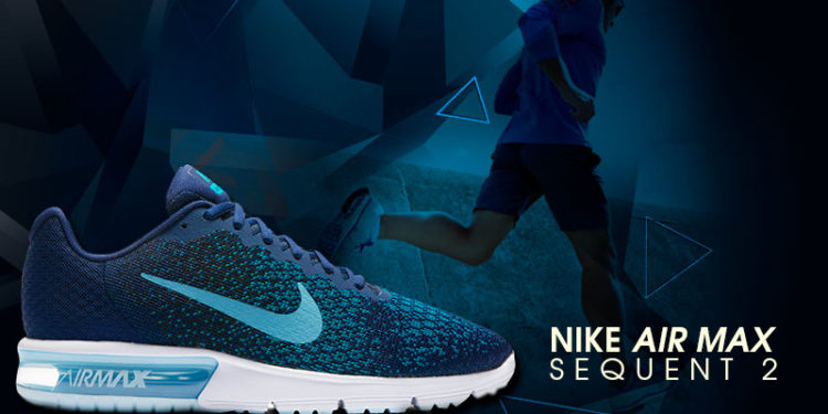 Análisis zapatillas Nike Air Max Sequent 2.