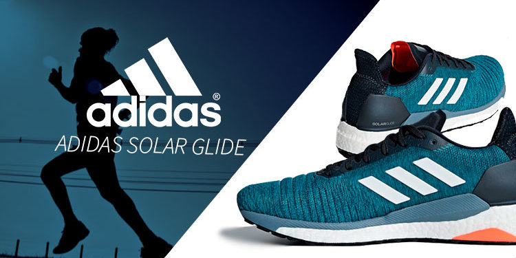 Deportivas Solar Glide de adidas,