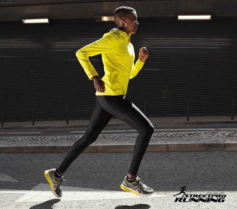 Asics Nimbus 21 - Review zapatillas running estrella de Asics