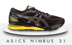 Asics Nimbus 21