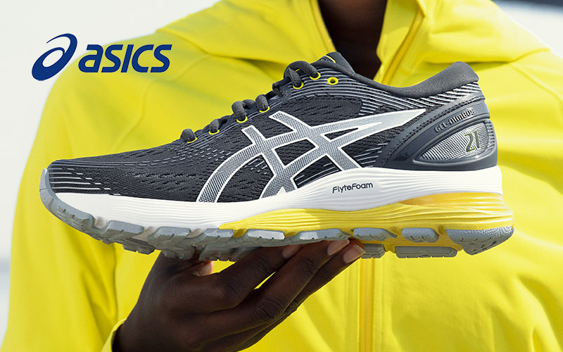 Asics Nimbus 21 - Review zapatillas running estrella de Asics