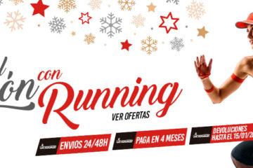 navidad running 2019