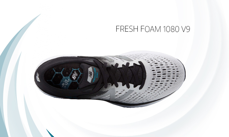 zapatillas new balance 1080v9 hombre