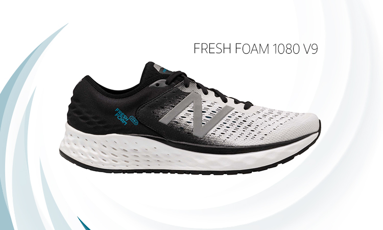 Mediasuela New Balance Fresh Foam 2019