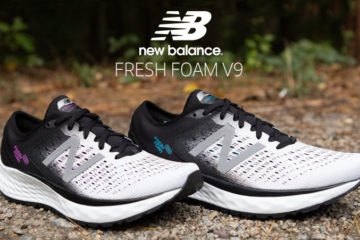 Zapatillsa New Balance Fresh Foam 1080 V9