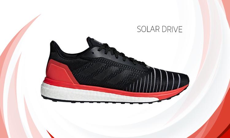 Imagen zapatillas Solar Drive de adidas