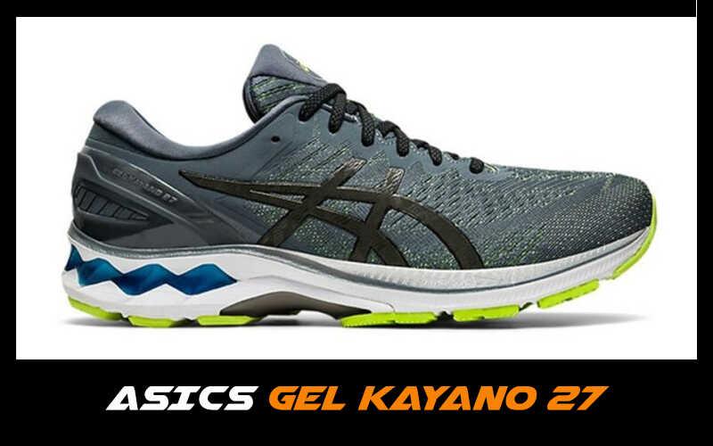 Asics Gel-Kayano 27