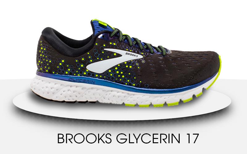 Brooks Glycerin 17