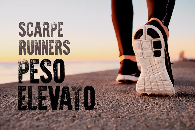 b57a8cbf78cd85 Allora hai raggiunto il posto giusto. Su Street Pro Running abbiamo  selezionato le migliori scarpe da running per corridori di ...
