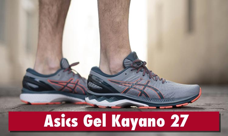 Asics Gel Kayano 27
