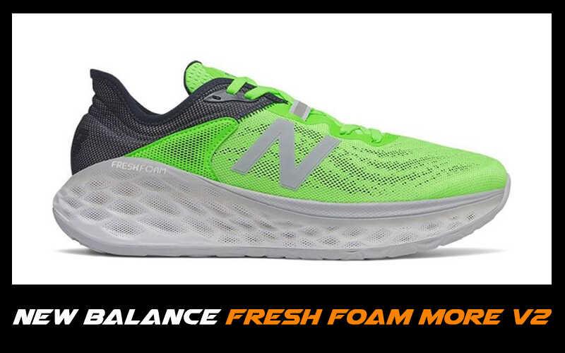 New Balance Fresh Foam More V2