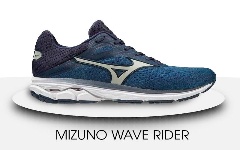 Mizuno Wave Rider 23 migliori scarpe running 2020