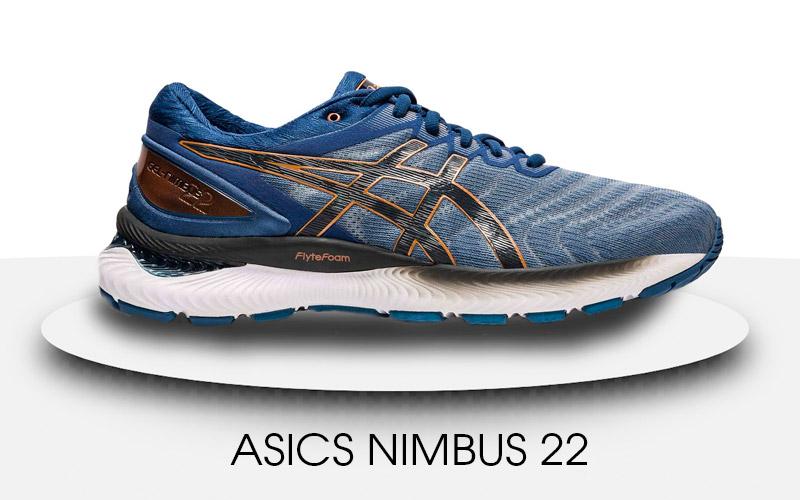 Asics Gel Nimbus 22