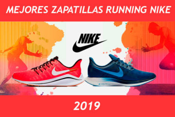 Zapatillas running Nike 2019