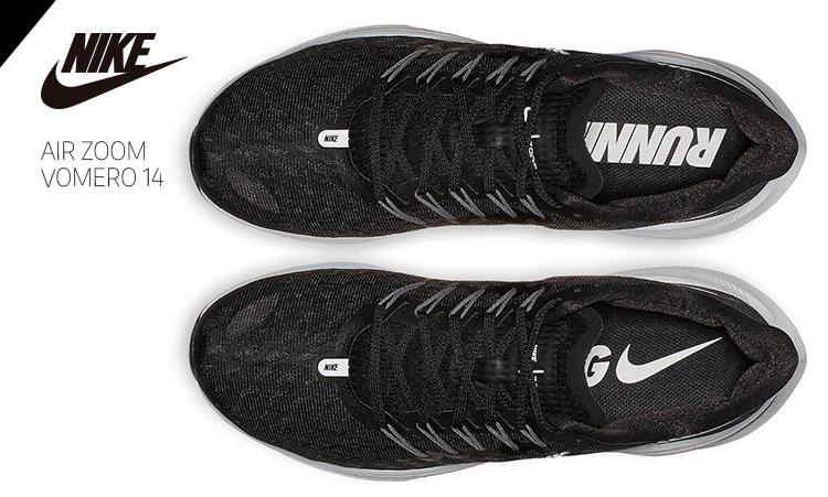 Admirable quemado mesa  Nike Vomero 14 | Análisis y nuevos cambios | Nike Running 2019