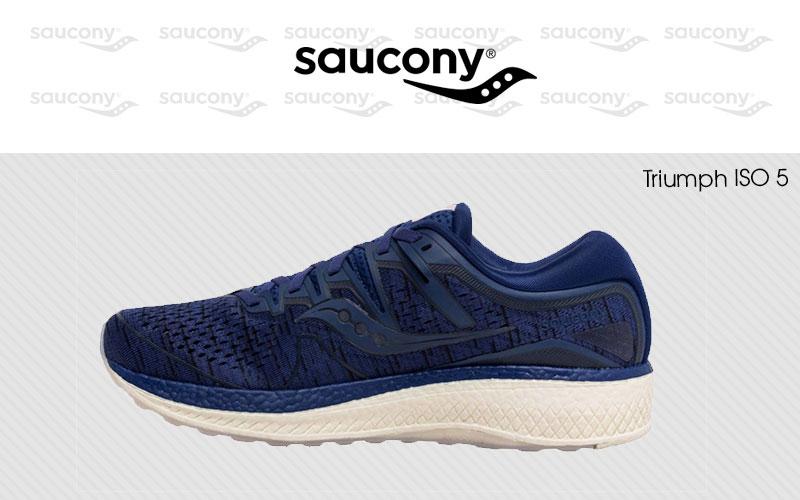Zapatillas de correr Saucony 2019