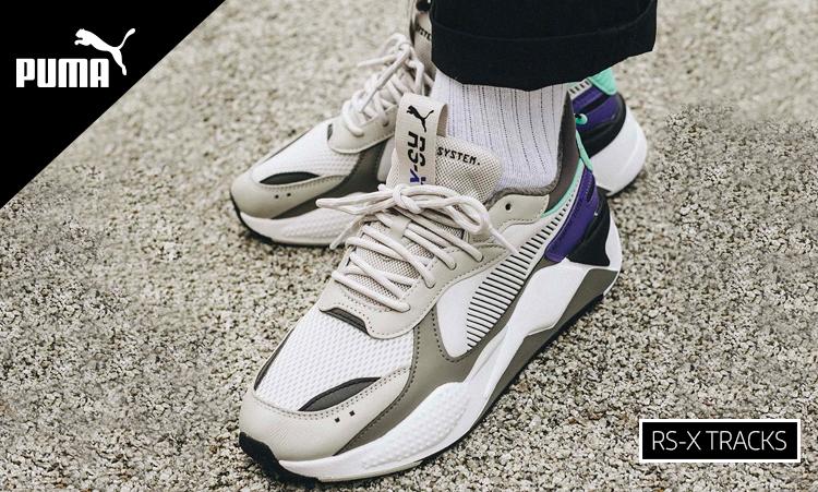 Zapatillas de moda Puma