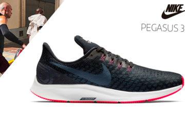 Nike Pegasus 35, mejores zapatillas running 2019