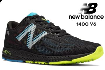 Zapatillas New Balance 1400 V6