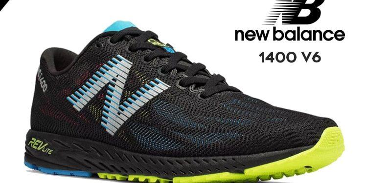 Zapatillas New Balance 1400 V6