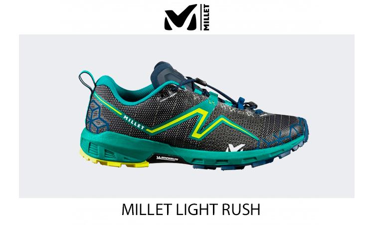 Calzado para andar por montaña Millet