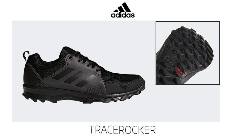 Zapatillas trail running Terrex Tracerocker