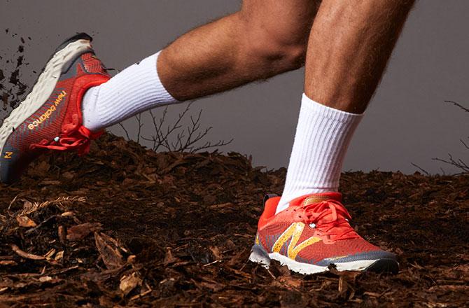 zapatillas trail