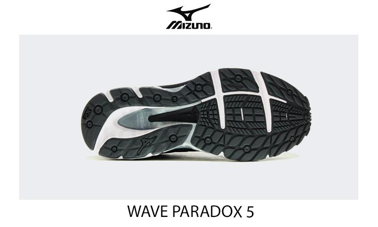 Zapatillas running Mizuno Wave Paradox 5