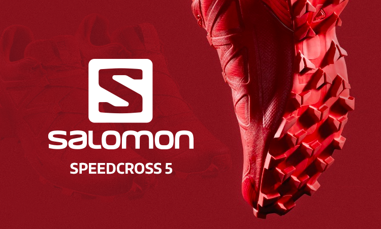 Primeras impresiones zapatillas Salomon Speedcross 5