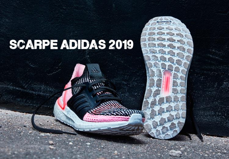 Le 6 migliori scarpe running del 2019 StreetProRunning Blog