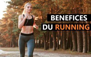 bénéfices de courir