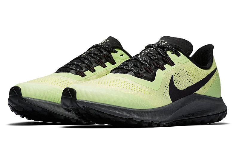 Zapatillas Nike trail 2019