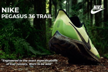 Deportivas Nike Pegasus 36 Trail