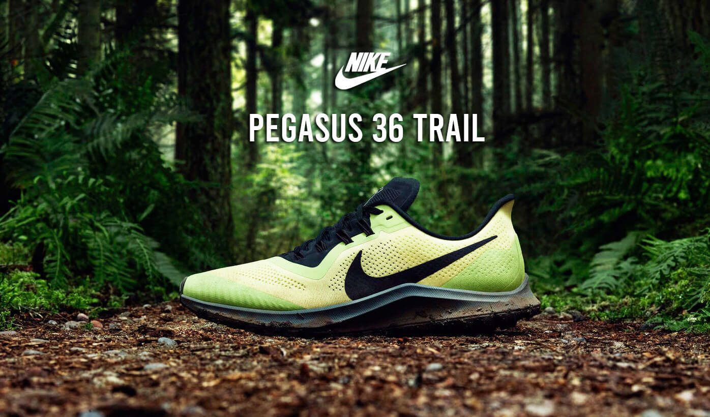 nike pegasus 36 uomo trial
