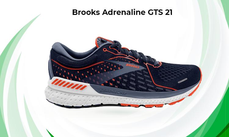 Brooks Adrenaline GTS 21 Laufschuhe 2021