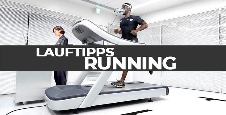Lauftipps Running Deutschland