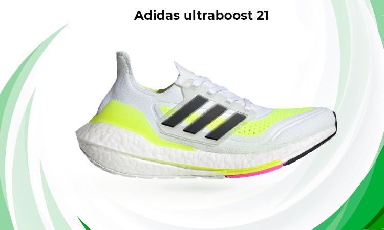 Adidas Ultraboost 21 2021