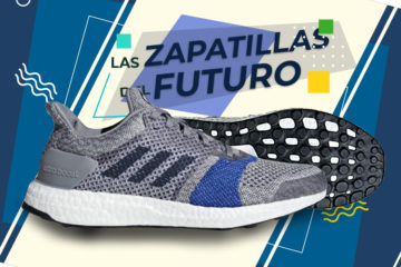 zapatillas running del futuro