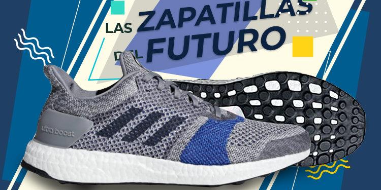 zapatillas running del futuro