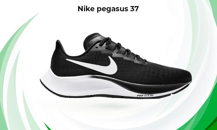 Pegasus 37 Trainingsschuhe von Nike
