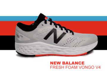 New Balance Fresh Foam Vongo V4