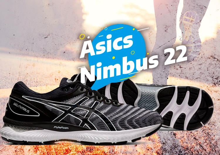 Asics gel nimbus 22 Review StreetProRunning Blog