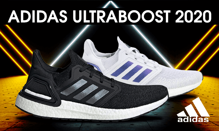 Ultraboost 20 Schuhe