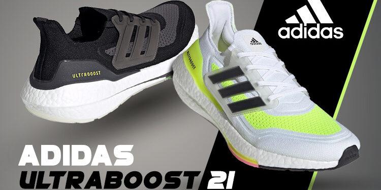 Der neue Adidas Ultraboost 21 ist ab sofort bei StreetProRunning erhältlich