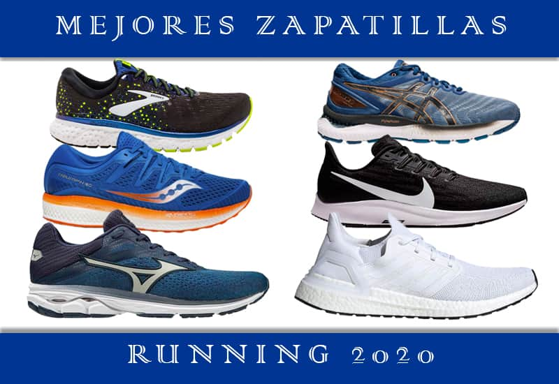 zapatillas running 2020