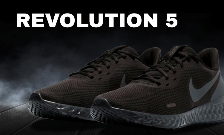 Nike Revolution 5, Laufschuhe