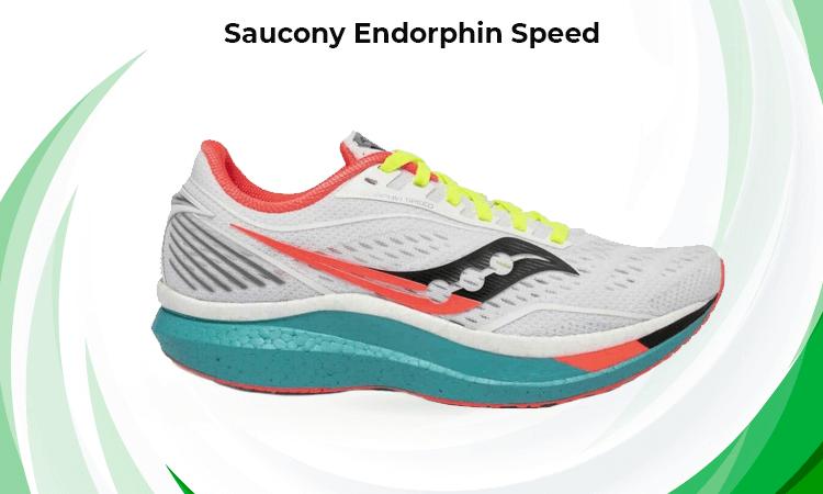 Saucony Endorphin Speed