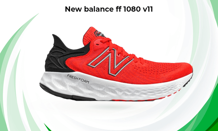 New Balance FF 1080 V11