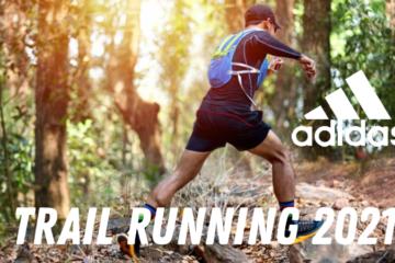 Neue und beste Adidas Trailschuhe